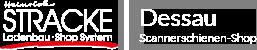 Scannerschienenshop Stracke GmbH Logo